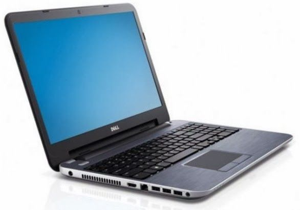 Dell Inspiron 5537 Drivers For Windows 8.1 (64bit) - Free Laptop Drivers