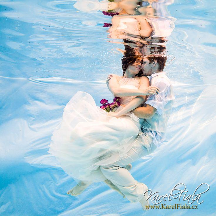 Fotografování pod vodou