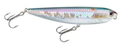 Lucky Craft Sammy Topwater Lure - SM100 - MS American Shad