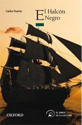 El halcón negro / Carlos Puerto. La isla de los corales está gobernada por el virrey Mauro Da Cousta, más conocido como El rey de las calaveras, un malvado personaje que disfruta del miedo que despierta en su pueblo. Una de sus aficiones es robar los botines de los piratas, y para ello cuenta con el apoyo de una banda de secuaces que navegan por el Caribe en busca de tesoros.