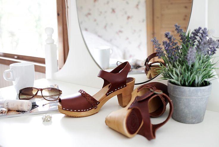 Shoes from IDAG DESIGN GINA ELENA MANNBERG | http://www.ginaelena.se