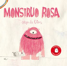 Monstruo rosa (Spanish Edition): Pink Monster has been different from the day she was born. One day, she decides to look for a new place to live. She ends up finding an area where everyone is different and, from then on, she never stops smiling. Free Presentation Software, Age Regression, Yoga For Kids, Children's Literature, Children's Book Illustration, Illustrations, Storytelling, Childrens Books, My Books