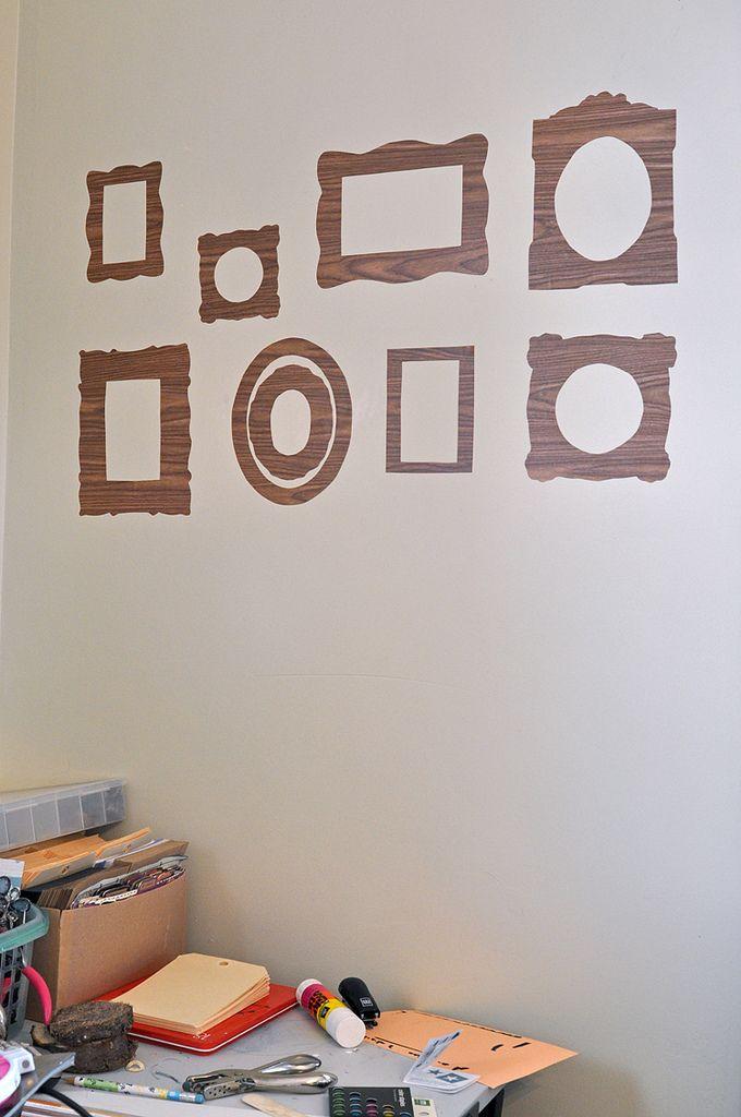 Bedroom Shelf Liner