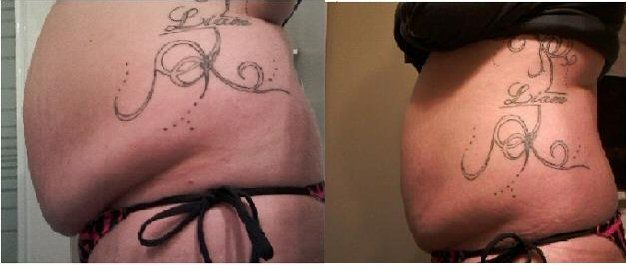 Results of one person using the ITworks Wraps great results here Are you ready to get your sexy back ? contact me wildwrap@shaw.ca or my Itworks Website wildwrap.com Or  www.wild-eyes.weeble.com