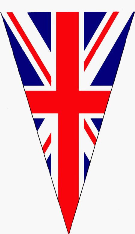 union jack bunting template  u2013 how to make bunting