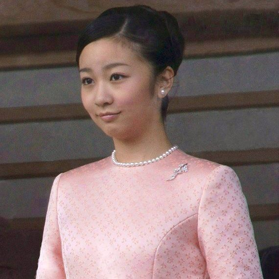 Newmyroyals:  Princess Kako of Akishino celebrated her 22nd birthday December 29, 2016 (b. December 29, 1994)