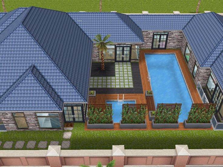 139 best sims freeplay houses images on pinterest house design
