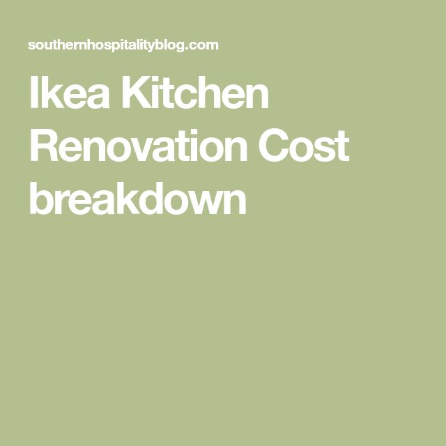 Best 25 Kitchen Renovation Cost Ideas On Pinterest  Cost To Entrancing Bathroom Remodeling Cost Calculator 2018