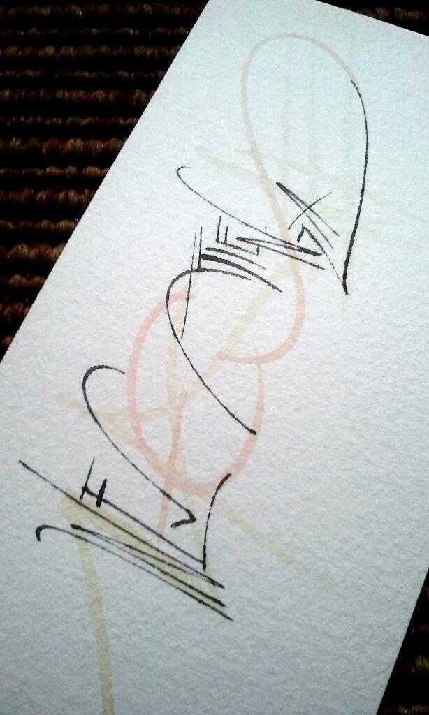 691 Best Kalligrafie Images On Pinterest Calligraphy