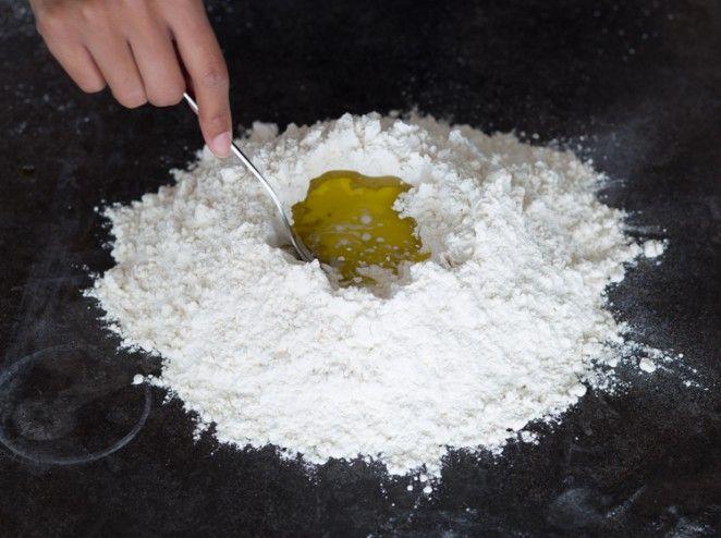 Original italienischer Pizzateig_Step-1
