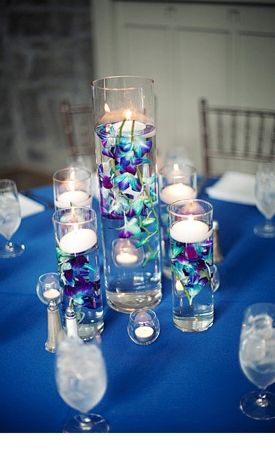 Wedding & Event Centerpiece Inspiration  Event Styling Crew can create a similar look for your Wedding or Event - www.eventstylingcrew.com.au  Image sourced from Pinterest.