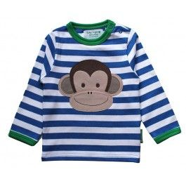 Toby Tiger t-shirt aap