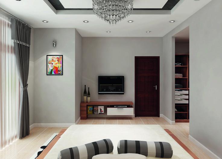 bedroom- view 2