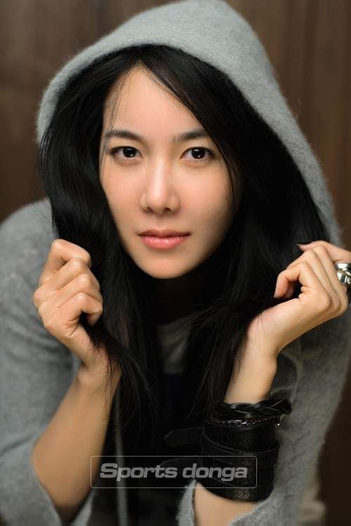 Lee Ji-ah (이지아) ❤