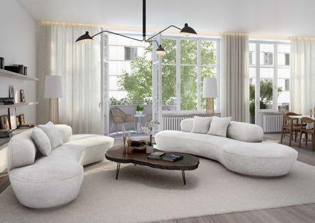 Oscar Properties : Nybrogatan 57