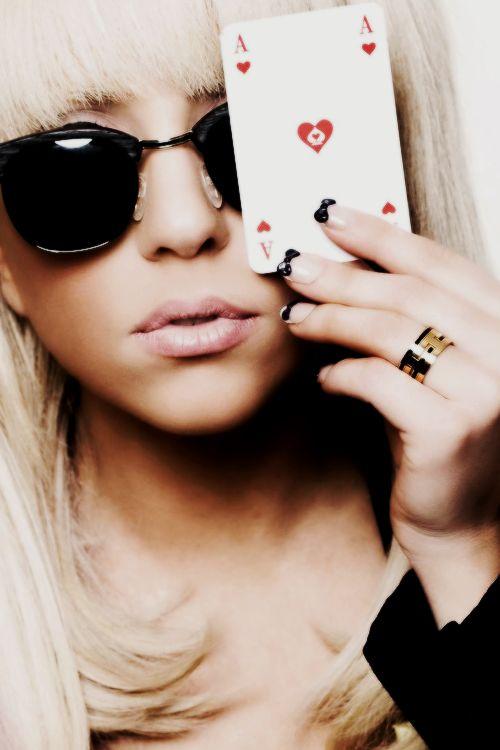 The Queen (Lady Gaga) | The Lyrics of