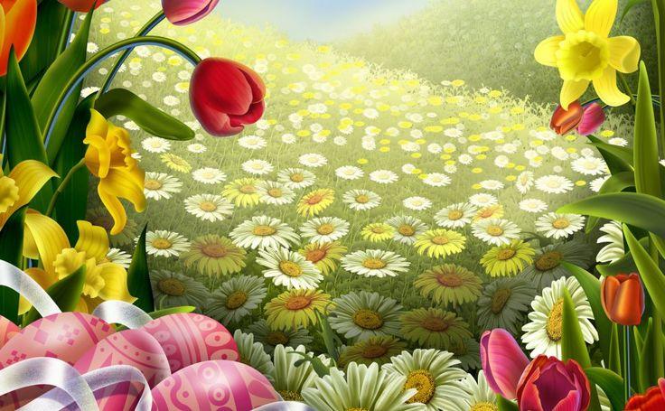25+ Best Ideas About Easter Wallpaper On Pinterest