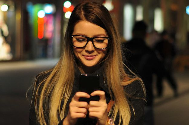 This Phone Quiz Will Reveal Your Personality Type   You got: The People Person  You tend to be friendly, talkative, and outgoing, and put a lot of your energy into seeking out pleasure and fun.