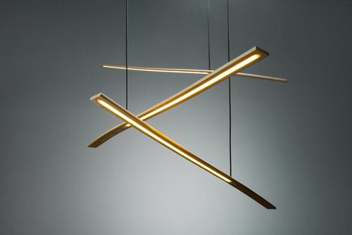Balance Pendant Light - Australian Based Designers Edward Linacre and Viktor Legin. http://www.copper-id.com/