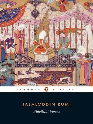 Spiritual Verses (Penguin Classics) by Mevlana Jalaluddin Rumi. Save 26 Off!. $11.82. Publisher: Penguin Classics (August 28, 2007). Reading level: Ages 18 and up. Series - Penguin Classics