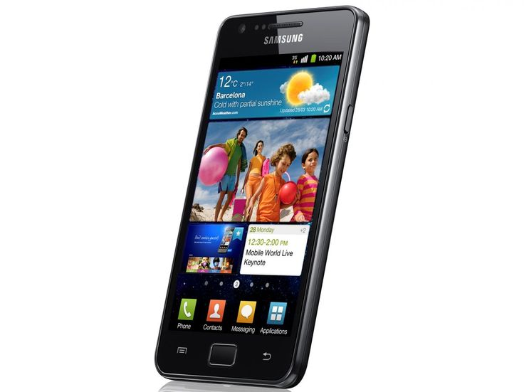 Samsung Galaxy S2 Ice Cream Sandwich update on O2 due 'end March' | Great news for Samsung Galaxy S2 owners on O2: the Samsung Galaxy S2 Ice Cream Sandwich update will drop before the end of the month. Buying advice from the leading technology site