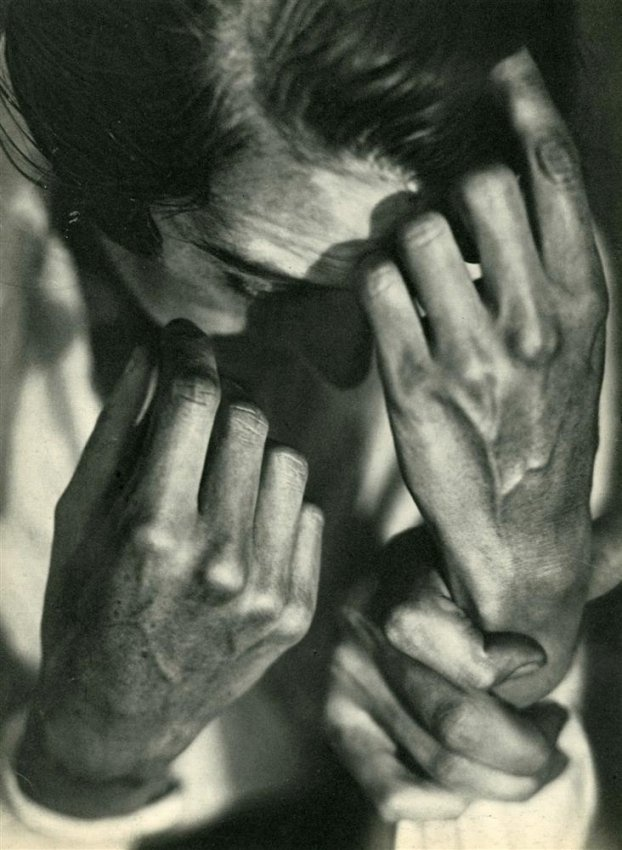 Germaine Krull (Polish, 1897-1985). Composition #117