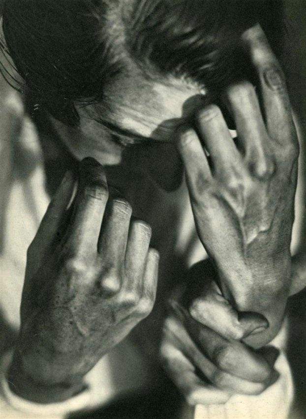Germaine Krull (Polish, 1897-1985). Composition #117
