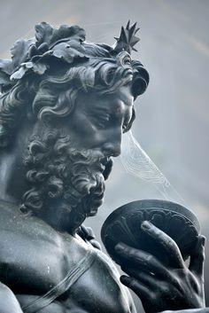 Zeus.  Repinned