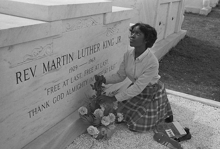 Remembering Dr. Martin Luther King Jr. 4/4/1968 | Black Civil Rights Images | Pinterest | Dr martins, Martin luther king and Martin luther
