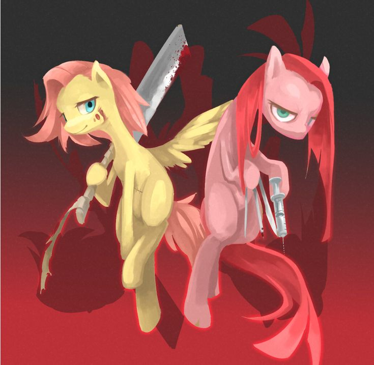 236 best images about Creepypasta ponies on Pinterest