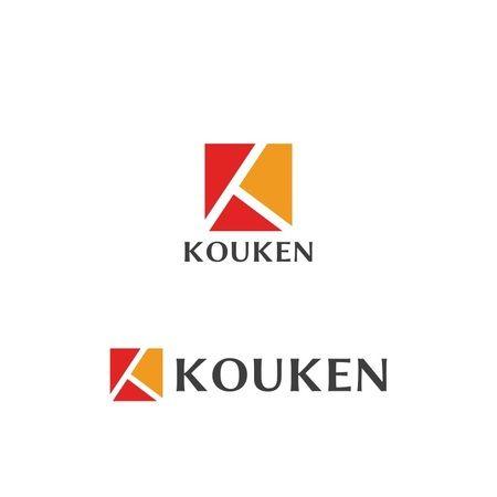 Yolozuさんの提案 - 食品メーカー 株式会社KOUKENの会社ロゴ | クラウドソーシング「ランサーズ」