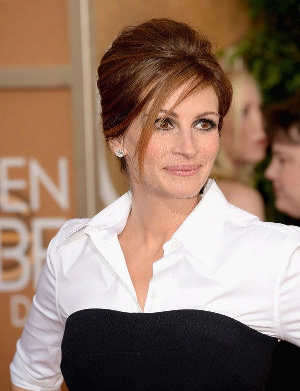 Julia Roberts Height, Weight, Bra Size Body Measurements