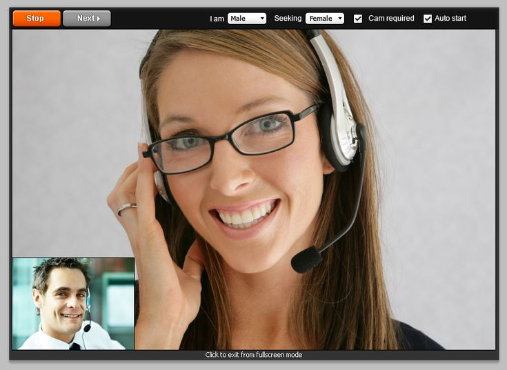 Get Chatroulette clone script to make your own video chat site. We have a variety of Chatroulette clone scripts available.