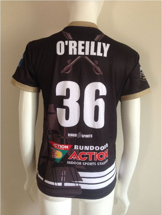 custom uniforms, sublimation, jerseys, hoodies, shorts, sport, design, dodgeball, ADF, VDL, ADL, www.dingosports.com.au, Victoria, Australia.