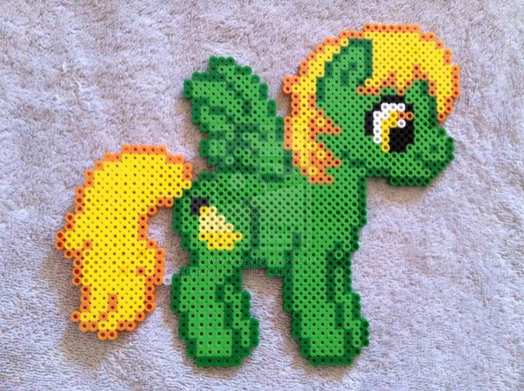 Everfree NW Commission #7 by prettypixelations.deviantart.com on @DeviantArt