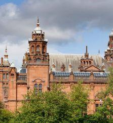 Marcas Mac an Tuairneir: Lus na Tùise (Lavender) | People Make Glasgow