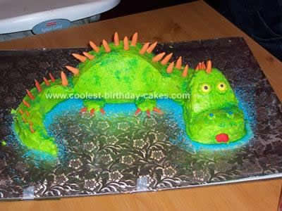 Best 25 Dinosaur Cake Pan Ideas On Pinterest Dinosaur