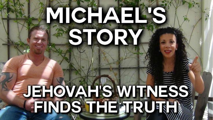 Ex-Jehovah's Witness Testimony: Michael Lehre (UltimateMordecai)