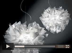 Veli Prisma Suspension - design by Adriano Rachele Emotional Product Video
