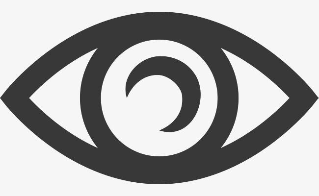 Black Eye Icon Eye Black Eye Logo Icon