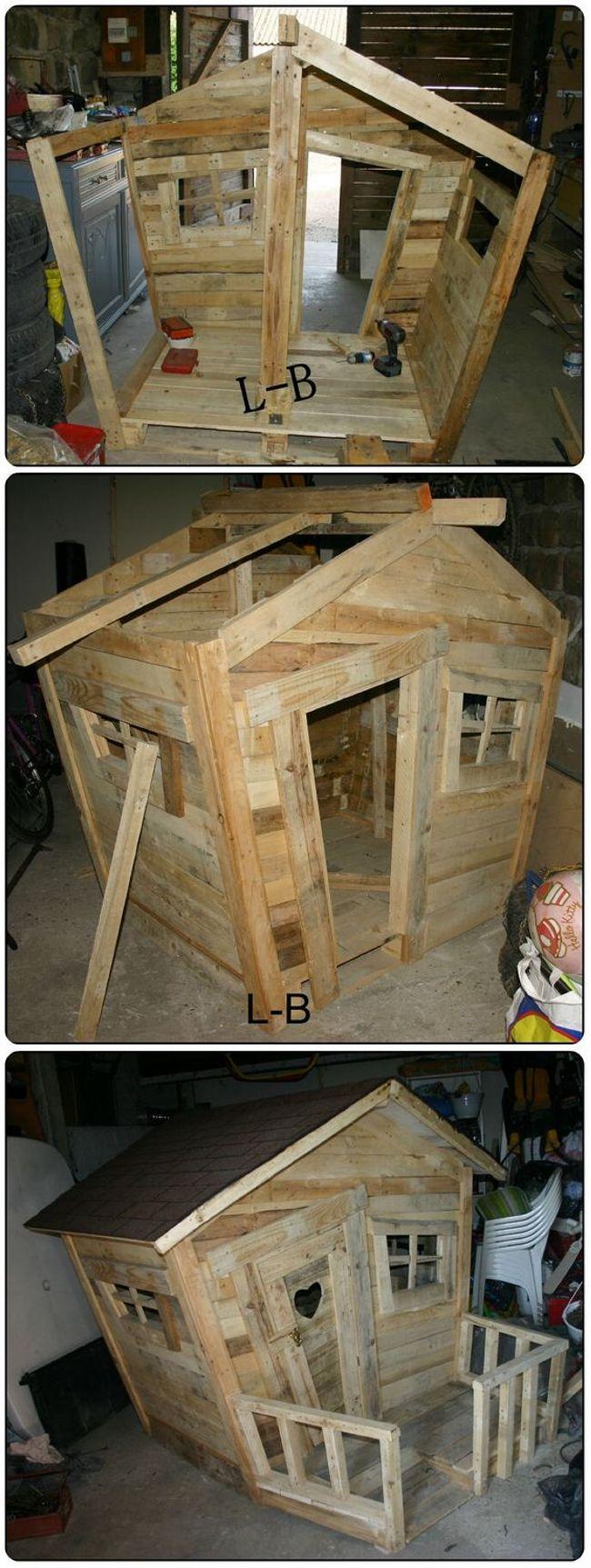 best 25 cheap wooden playhouse ideas on pinterest cheap