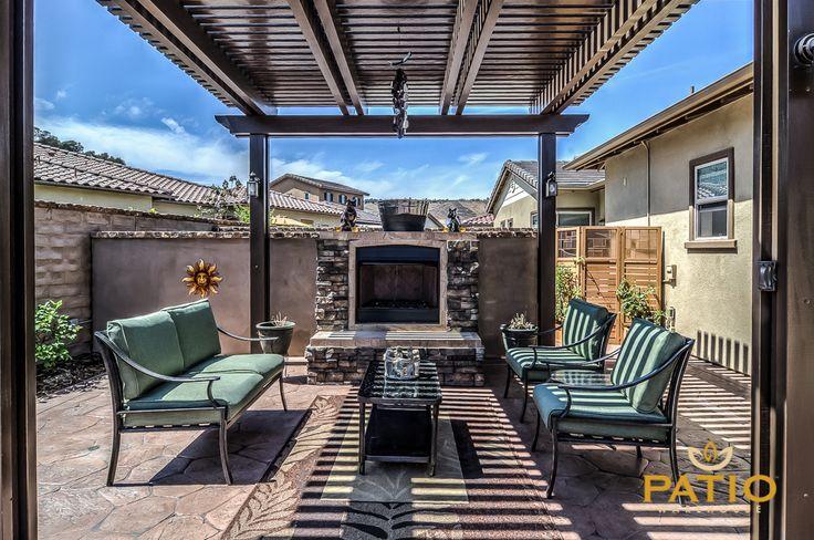 Patio Covers Orange County, CA Sunrooms   Patio Warehouse