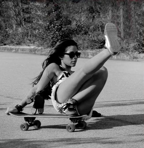 Nice #Skate #Ride #Skateboarding