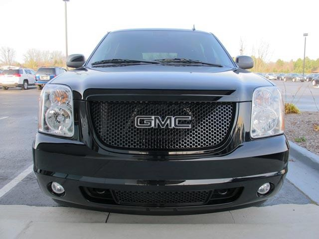 meet the team examples 2012 gmc