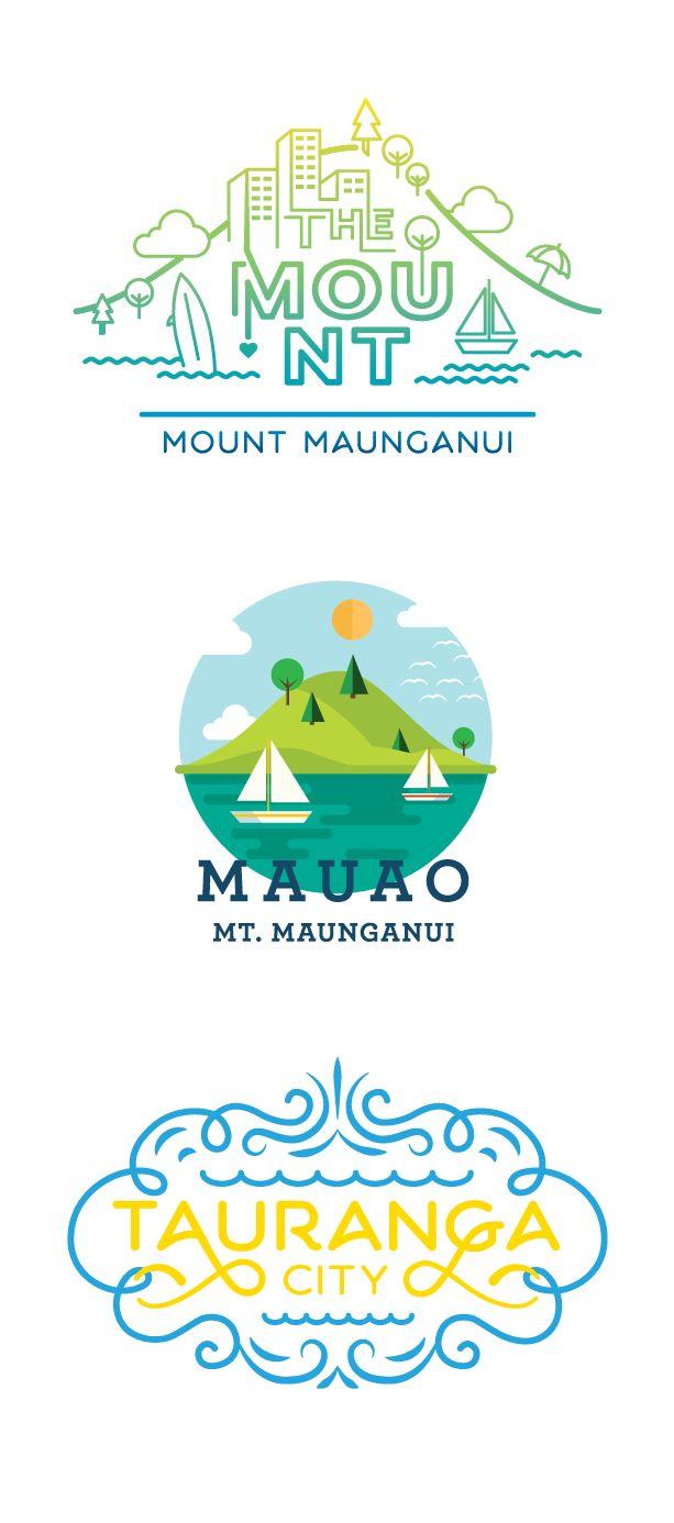 Snapchat geofilters for Tauranga, New Zealand