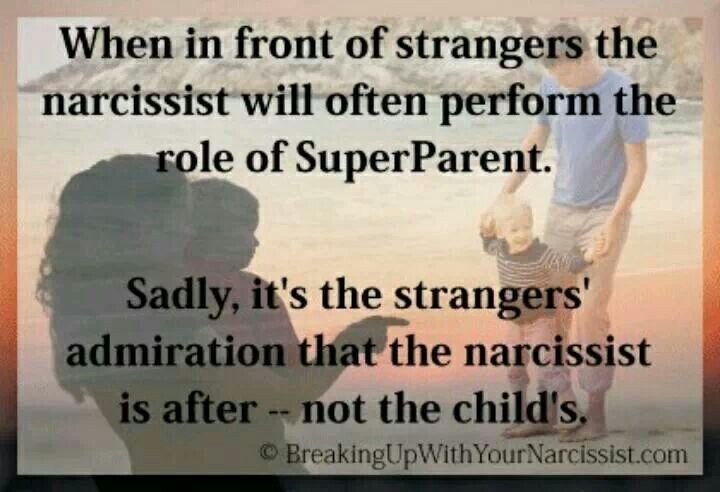 The children of a narcissist, have been hurt in so many ways. They have watched years of abuse… and suffered from it many days. Many broken promises… abusive words and acts galore. Caus…