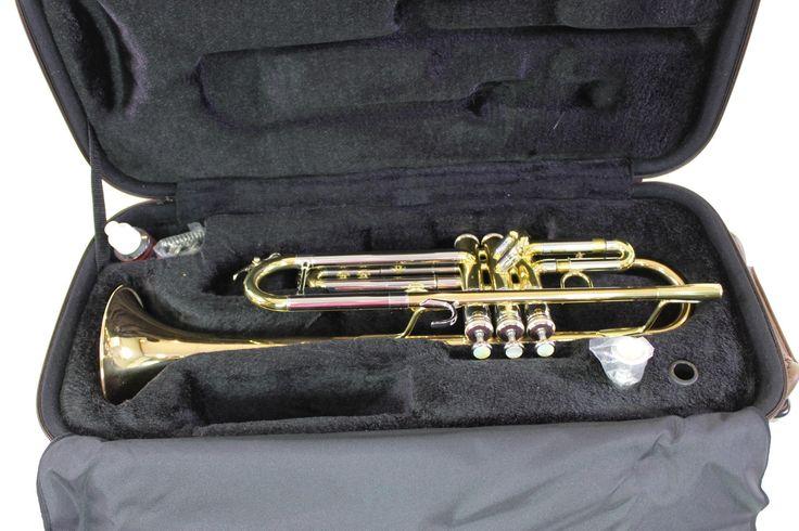 Jupiter XO Model 1604RL-R Professional Bb Trumpet DISPLAY MODEL