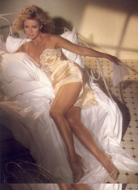 Brooke shields nude playboy pictures