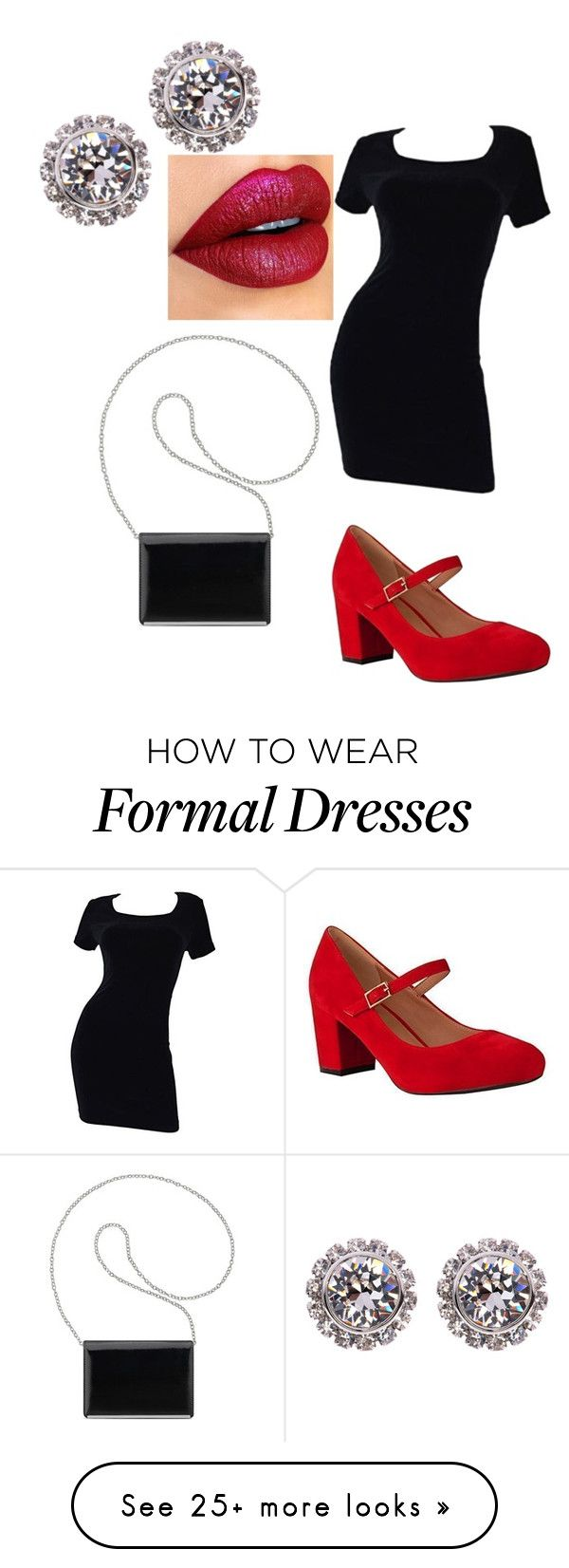 """""""Michael Kors"""" by firebaby96 on Polyvore featuring Michael Kors, Nine West and Ted Baker"""