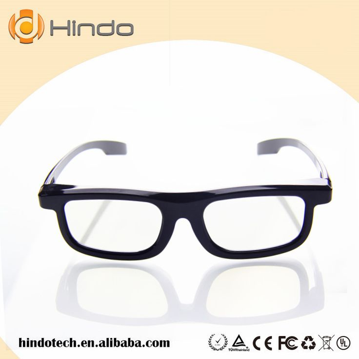 Wholesale 3d linear polarized glasses 3d glasses polarized filter viewer for 3-d movie passive 3/d